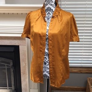 Women's Button Up Blouse